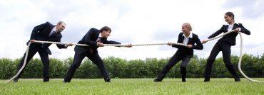 Csapatépítő tréningek, céges összejövetelek Nyírmedpusztán!